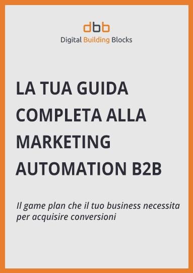 Copertina la tua guida completa alla marketing automation b2b-1